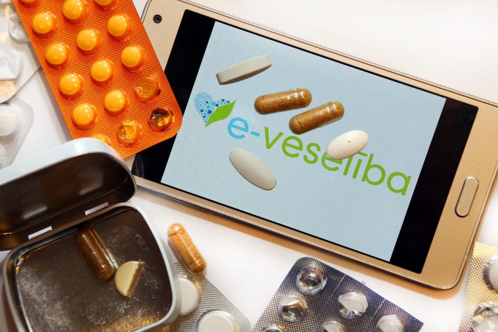 e-veselības sistēmas projekta nākamā kārta izmaksās vēl 10 miljonus eiro.