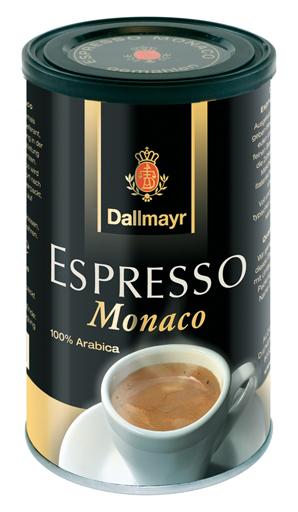 Espresso Monaco 250g